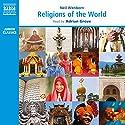 Religions of the World Hörbuch von Neil Wenborn Gesprochen von: Adrian Grove