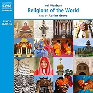 Religions of the World Audiobook