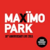 10th Anniversary Live: London Roundhouse
