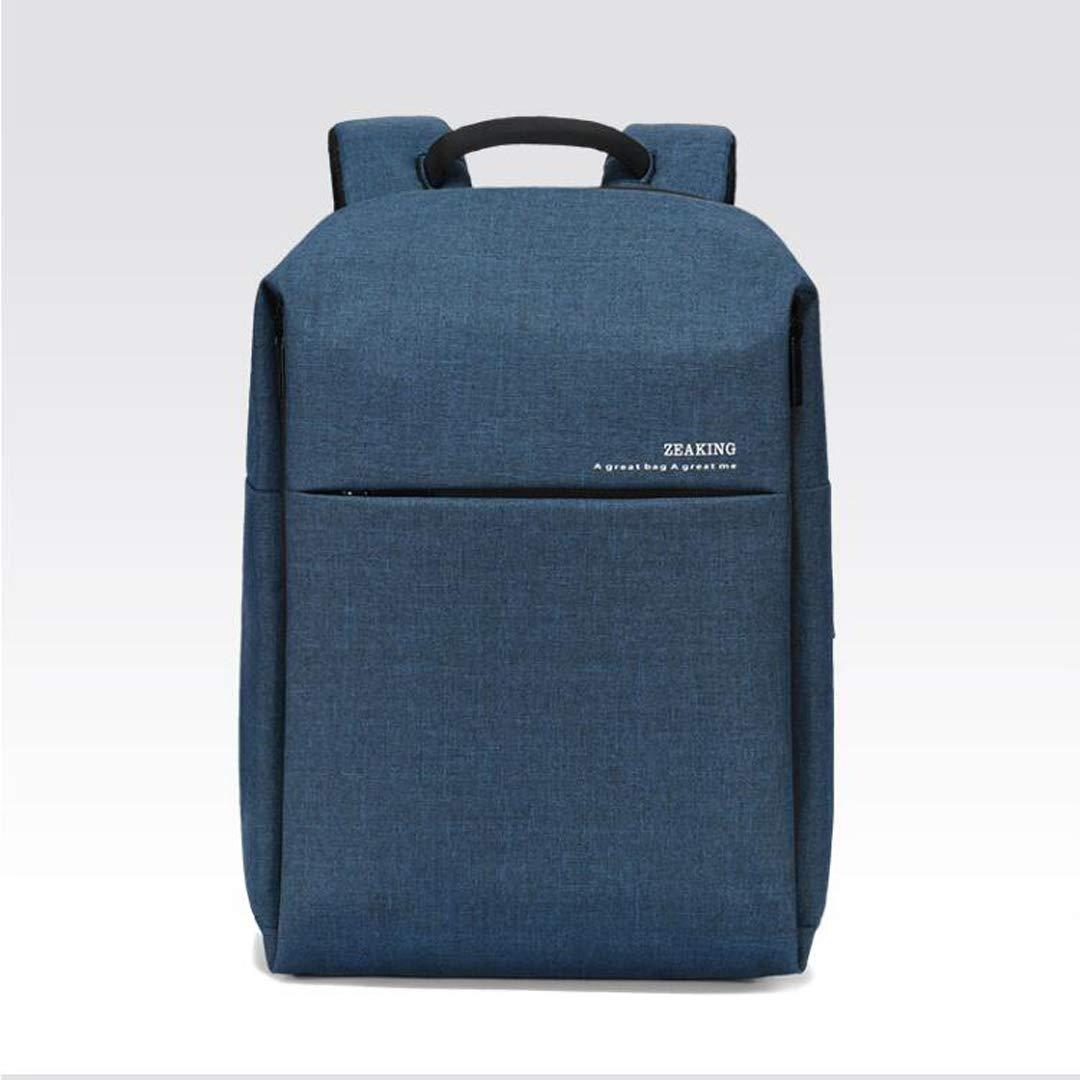 HZB 個々のレジャー旅行ナップザックのためのビジネスダブルショルダーバッグ   B07GB4FJ7L