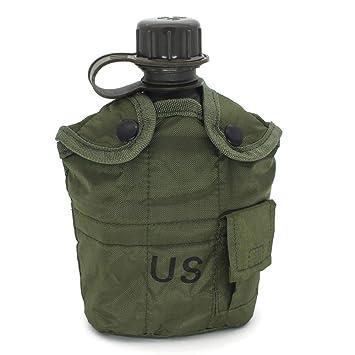 Previamente emitido U.S. G.I. Cubierta de nailon para ...