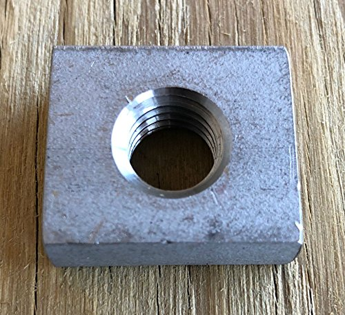 Triton 06404 Tongue Locking Nut by Triton