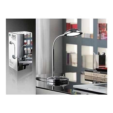 Schuller SL Lámpara de mesa de escritorio de flexo: Amazon ...