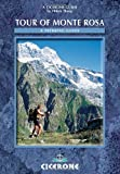 Tour of Monte Rosa, Hilary Sharp, 185284454X