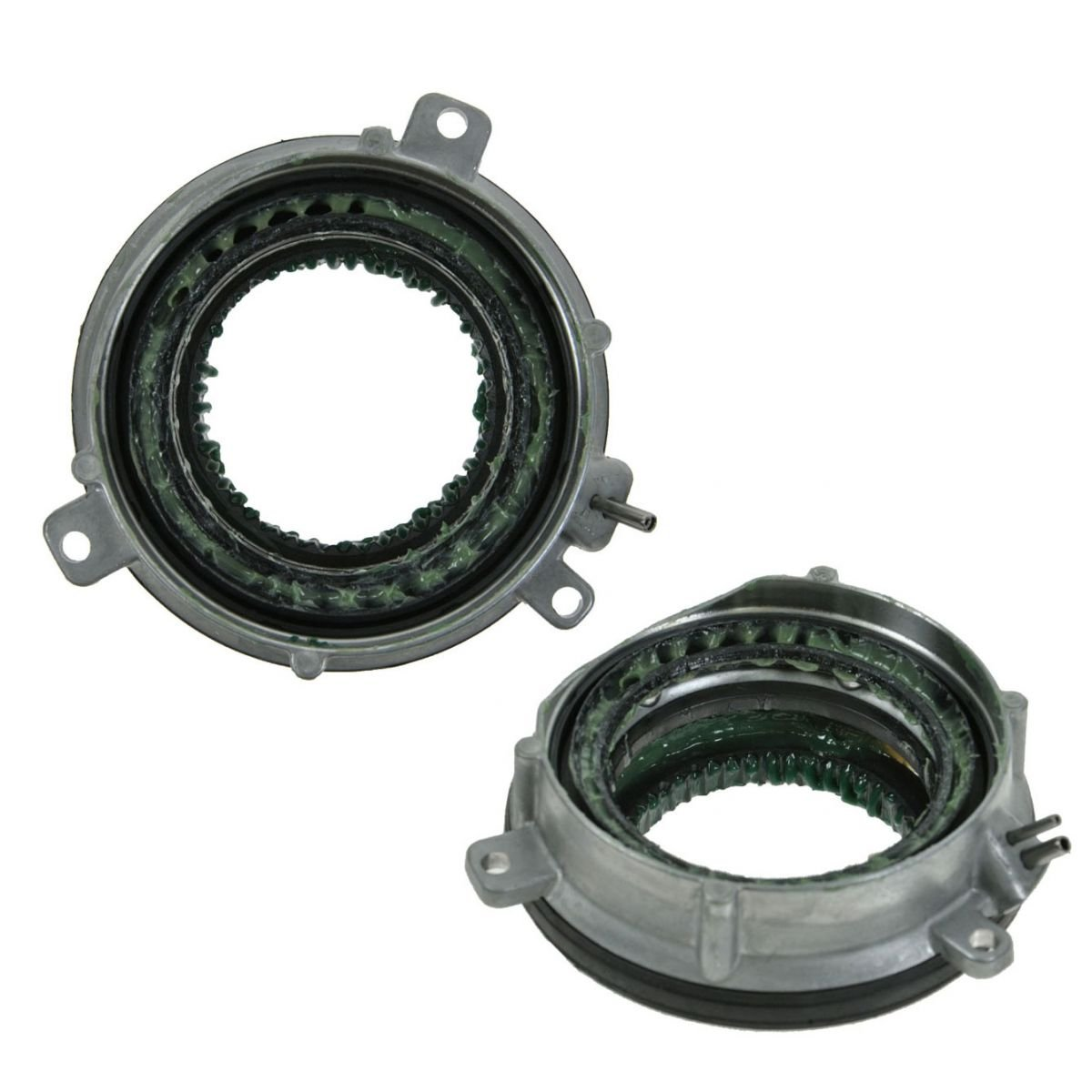 Auto-Locking Hub 4 Wheel Drive Actuator Pair for Ford F150 Expedition 4WD 4x4 TRQ