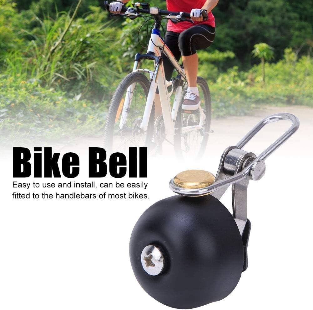 Kid/'s Bike Sports Bike Bike Bell Classic Bicycle Bell Loud Sound Bike Ring for Road Bike Cruiser Bike Mountain Bike City Bike BMX Bike