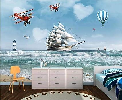 Custom Wallpaper 3d Photo Murals Aesthetic High Definition White