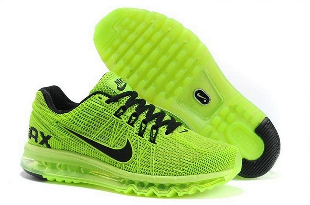 Nike AIR MAX 2013 womens (USA 6.5) (UK 4) (EU 37) (23.5 CM)