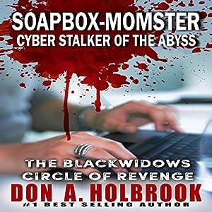 Soapbox-Momster Audiobook