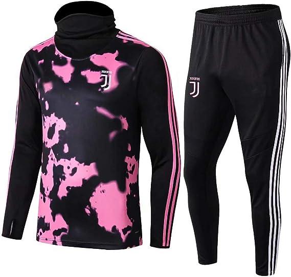 NNLX Juventus Club - Conjunto de 2 Piezas de Camiseta de Manga ...