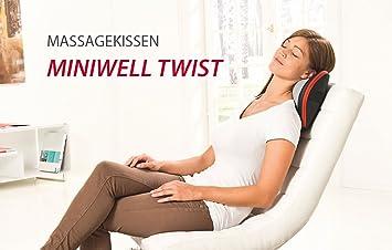 Casada Miniwell Twist, masajeador