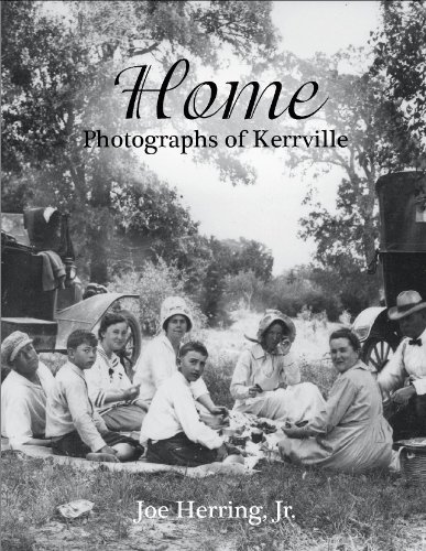 (Home: Photographs of Kerrville)