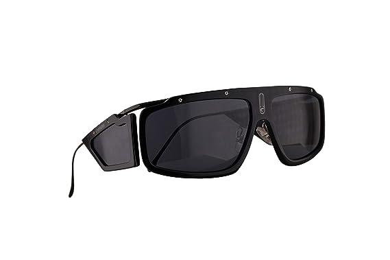 Amazon.com: Carrera Facer 8072K - Gafas de sol, 2.441 in ...