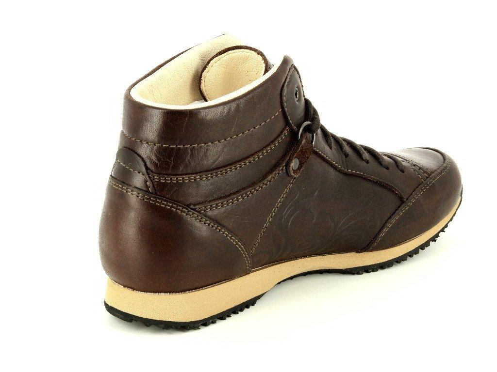 Meindl Mid Schuhe Cuneo Mid Meindl Identity Lady - dunkelbraun 1c1b1a