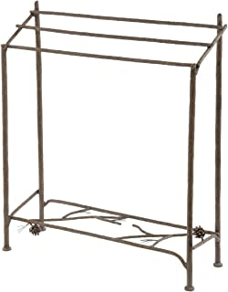 product image for Pine Blanket Stand-Gunmetal