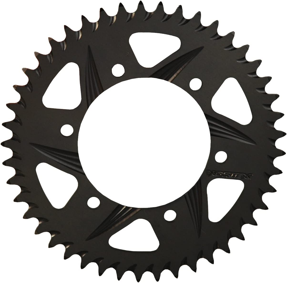 Vortex 526AK-43 43-Tooth 520-Pitch Hardcoat Rear Sprocket