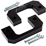 """SCITOO Leveling kit 1 inch, 1"""" Front Leveling Lift kit fit Chevy Silverado 1500 GMC Sierra 1500 07-18"""