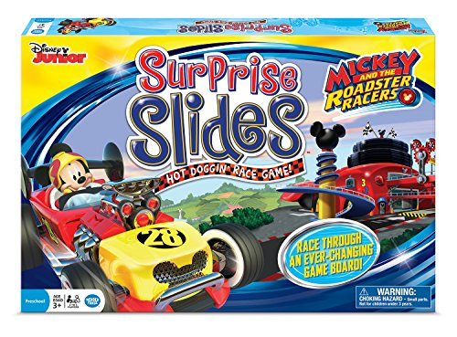 Wonder Forge Mickey Roadster Surprise product image