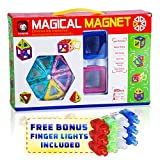 Benefits development of logical and mathematical skills boost children's creative thinking support for kids learning of shapes and colors enhance kids spatial logic features recommended for children 3+ made of sturdy plastic for durability and safety...