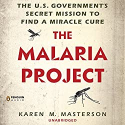 The Malaria Project