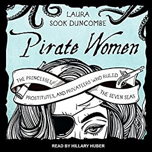 Pirate Women Audiobook
