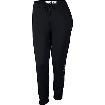 Nike W NSW Rally Pant Reg Metallic Pantaloni, Donna: Amazon