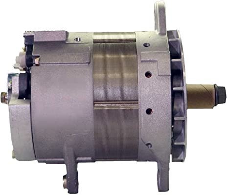 J/&N 400-48074 Alternator