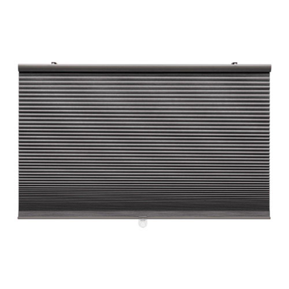 IKEA/イケア HOPPVALS:断熱ブラインド140×155cm グレー (703.864.28)   B077RF95HN