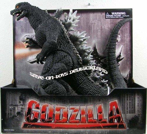 Godzilla Vinyl Deluxe 11 Inch ()