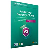 Kaspersky Security Cloud - Personal   5 Devices   1 Year   PC/Mac/iOS/Android   Download