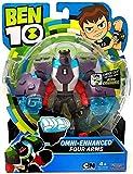 #4: Ben 10 Omni_Enhanced Four-Arms Action Figure