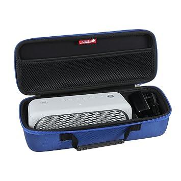 Amazon.com: Duro EVA funda de viaje para Sony XB30 portátil ...
