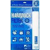 True Blue Electrostatic Hammock Pad, 30x62, 4-Pack