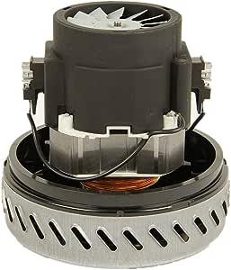 Turbina de aspiración 1100 W, 230 V, 1 etapa, para aspiradora en seco y húmedo: Amazon.es: Bricolaje y herramientas