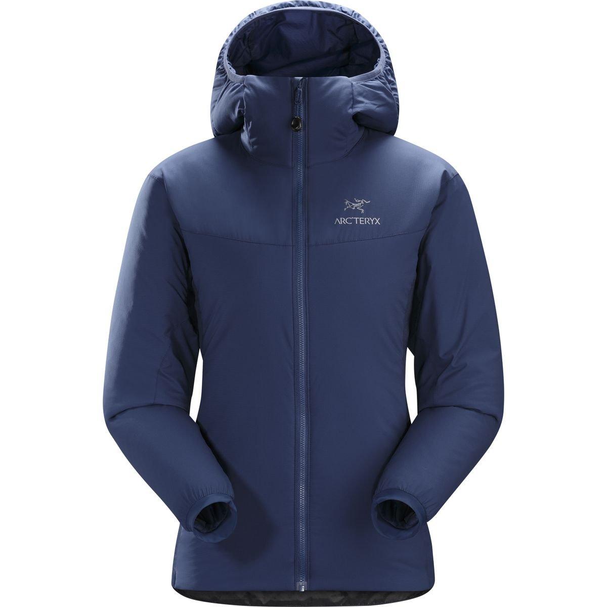 (アークテリクス) Arc'teryx Atom LT Hooded Insulated Jacket - Women'sメンズ バックパック リュック Mystic [並行輸入品] XL  B077MYW57C