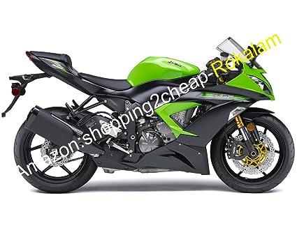 Venta caliente, para Kawasaki Ninja ZX-6R 2013-2015 ZX 6R ...