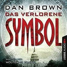 Das verlorene Symbol (Robert Langdon 3) Hörbuch von Dan Brown Gesprochen von: Wolfgang Pampel