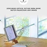 Amazon.com: Proyector de dibujo de tartas con 88 patrones ...