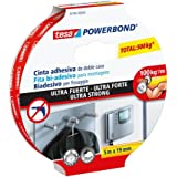 Tesa Powerbond Ultra Strong, 5m:19mm / 2er Pack