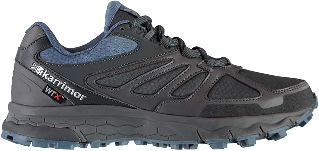 Waterproof Trail Running Shoes Lace