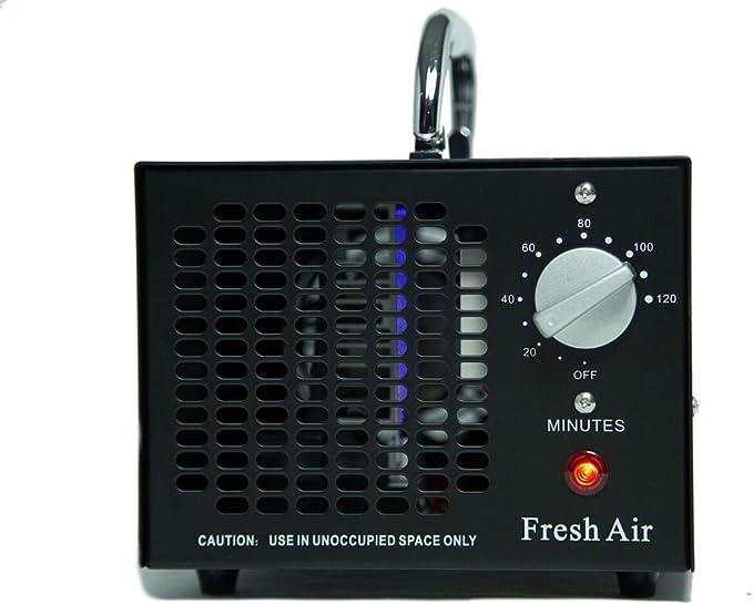 Air Cleaner Purificador de Aire de Generador de Ozono Comercial ...
