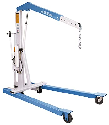 OTC 1820 4,400-pound Crane