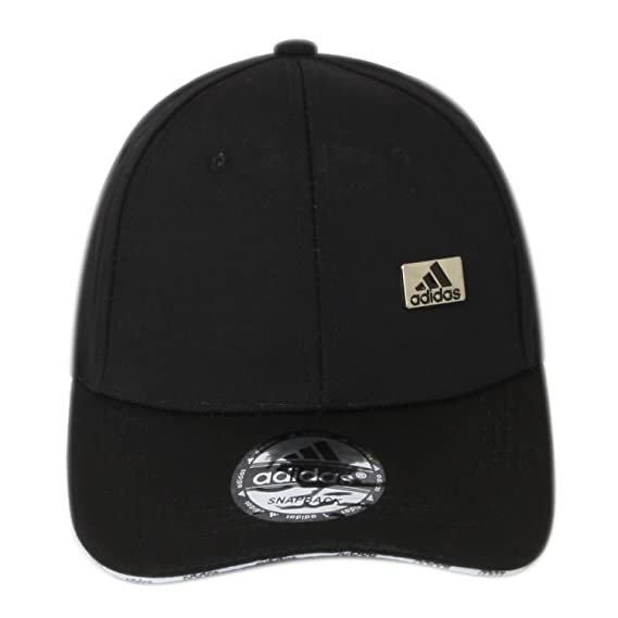 Ilu Men s Baseball Cap (Ilu678 Black Free Size)  Amazon.in  Clothing ... a82abbc4765c