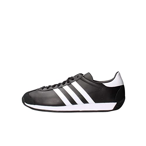 adidas country pelle uomo