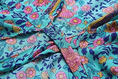 Summer Wrap Beach Mini Dress