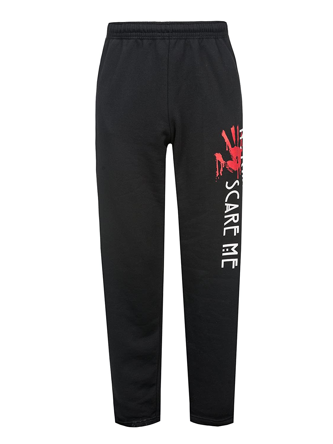 American Horror Story Normal People Tracksuit Trousers Black