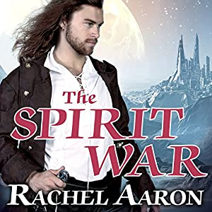 The Spirit War Audiobook