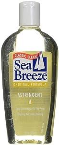 Sea Breeze Actives Original Formula Astringent - 10 Oz