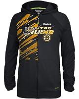 Reebok Boston Bruins NHL Hoodie - Mens