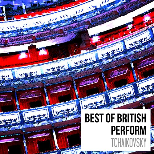 1812 Festival Overture, Op. 49 (Best British Music Festivals)
